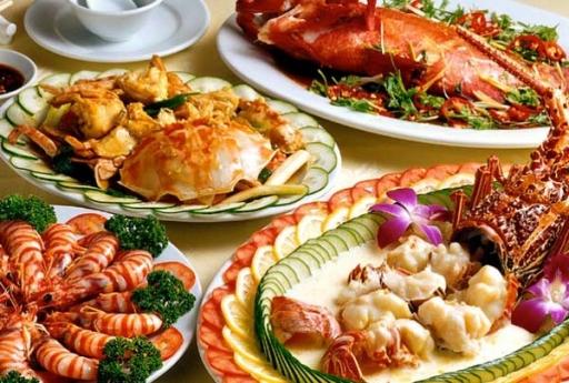 Các món hải sản Hải Phòng: Nâng cao giá trị thương hiệu ẩm thực Việt