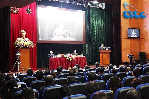 Hội nghị triển khai công tác văn hóa, thể thao và du lịch năm 2015